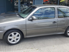 Volkswagen Gol Ab9 Tiber Motors