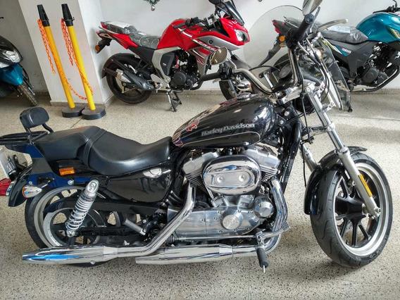 Harley Dadvison Sportster 883 - Recibo Permutas