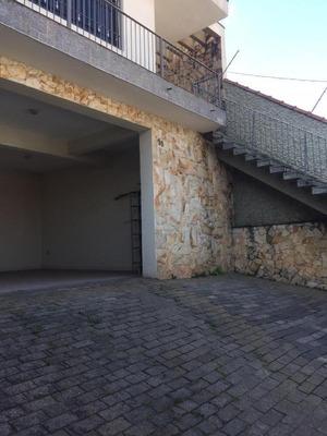 Casa Com 3 Dormitórios À Venda, 250 M² Por R$ 745.000 - Parque São Domingos - São Paulo/sp - Ca0361