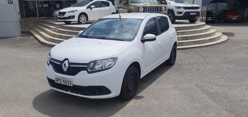 Renault Sandero 2018/2019 5833