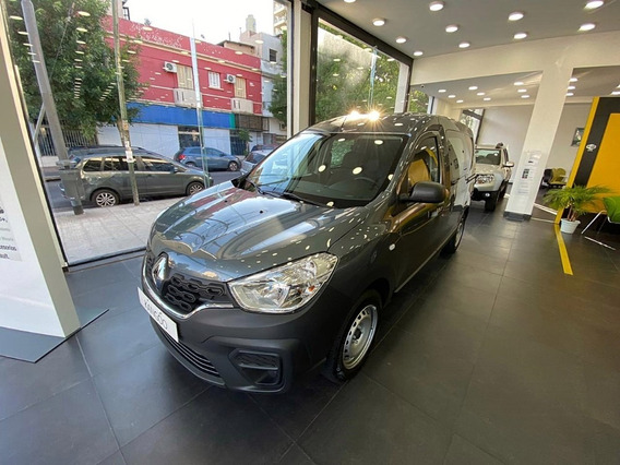 Renault Kangoo Ii Express Confort 5a 1.6 Sce (mb) (pro+)