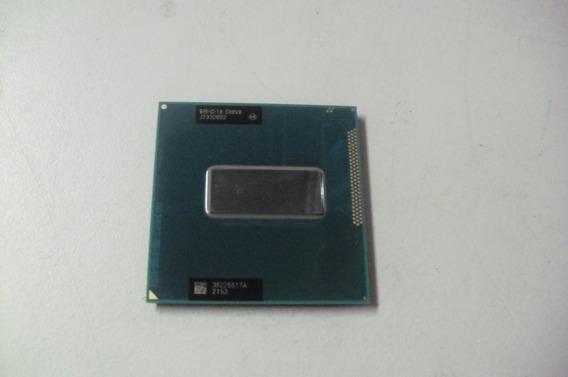Intel Core I7-3630qm -3°geração - 2.40ghz / 6mb Cache