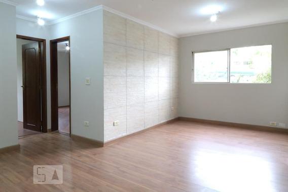 Apartamento No 5º Andar Com 2 Dormitórios E 1 Garagem - Id: 892985887 - 285887