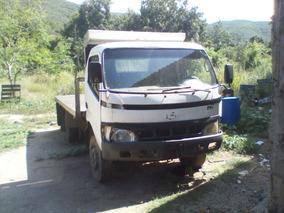 Camiones Plataformas Dyna
