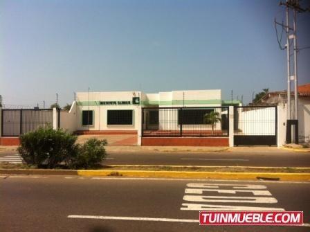 Edificio Tipo Clinica