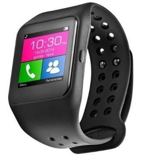 Relógio Smartwatch Sw1 Bluetooth P9024 - Atrio