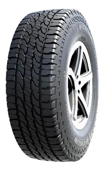 Pneu Aro 17 Michelin Ltx Force 265/65r17 112h