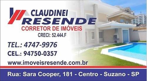 Imagem 1 de 1 de Galpão Comercial A Venda -  Estrada Dos Fernandes - Suzano
