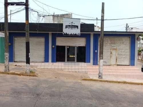 Local En Renta Coatzacoalcos Centro