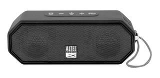 Bocina Altec Imw449-blk-sa Jacket H20 Negro Bluetooth Ip67