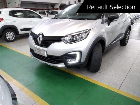 Renault Captur Grand Captur E. Full Descuenta Iva 2020