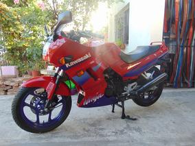 Kawasaki Ninja 250ex