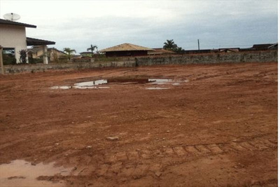 Ref.: 106000 - Terreno Em Bertioga, No Bairro Boraceia 1