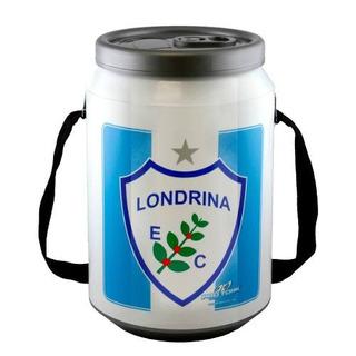 Cooler Térmico Londrina Esporte Clube - Oficial Do Time
