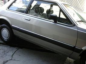 Ford Glx 1.6 Del Rey Ford