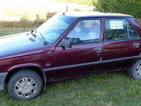 Renault 9 - Impecable Estado