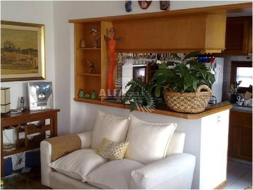 Apartamento En Peninsula, 2 Dormitorios -ref:708