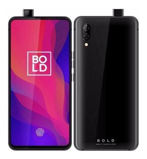 Smartphone Blu Bold N1 Dual Sim Lte 6.4 Hd+ 4gb/128gb