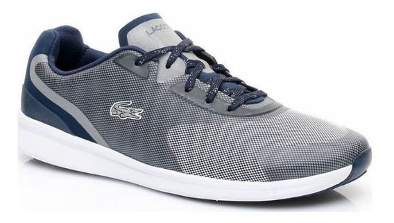Tenis O Zapatos Lacoste Erkek - New