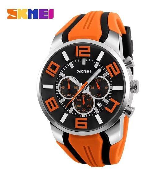 Reloj Tipo Casio G-shock, Táctico Resiste Agua Golpes