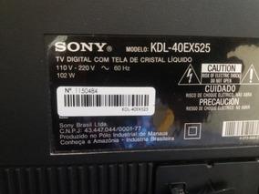 Placas Tv Sony Kdl 40ex525