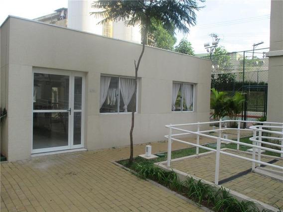 Apartamento Residencial À Venda, Jardim Independência, São Paulo. - Ap2194