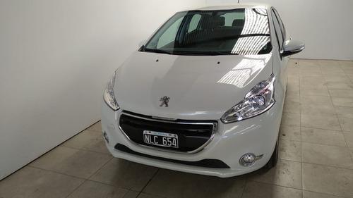 Imagen 1 de 9 de Peugeot 208 Active 1.5 N 2013