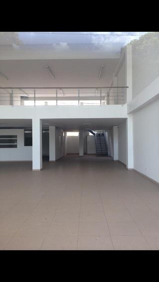 Bodega En Arriendo, Villavicencio, Vitrina