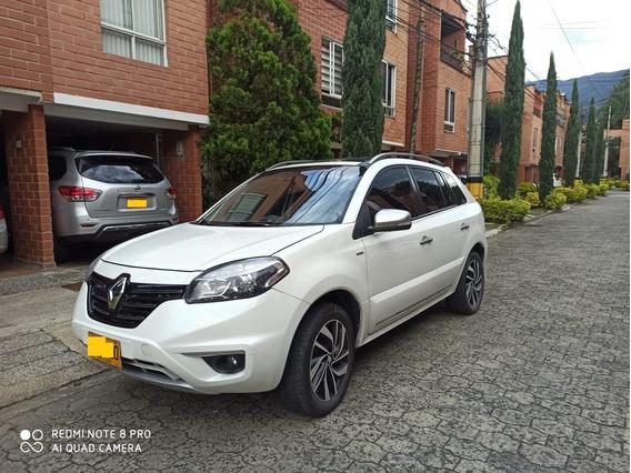 Renault Koleos Sportway 2015.