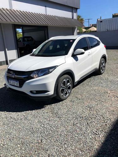 Honda Hr-v 1.8 Ex 2wd Cvt 2017