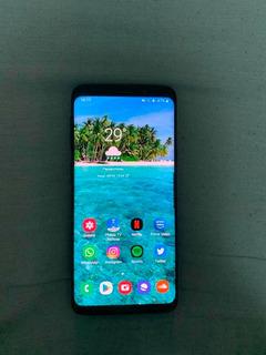 Celular Samsung Galaxy S9 64 Gb