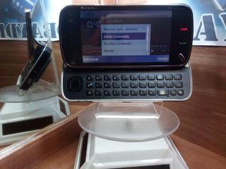 Nokia N97-3 Azul Marino Telcel