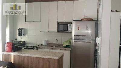 Apartamento Residencial À Venda, . - Ap0591