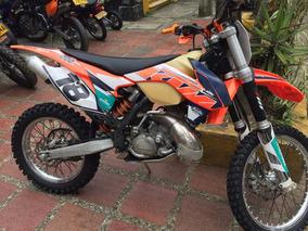 Ktm 200 Exc 2013 Enduro