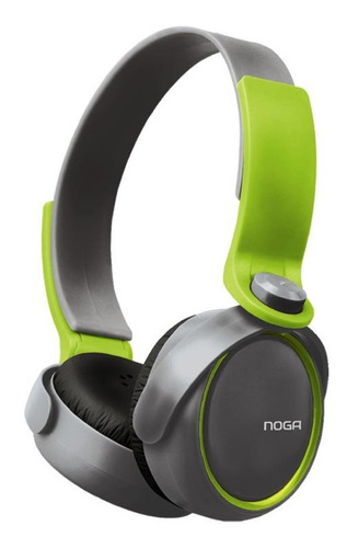 Auriculares Vincha Noganet Ng-904 Micrófono