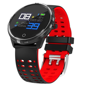 Microwear X7 1,04 Polegada Esportes Relógio Inteligente Blue