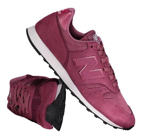 Tênis New Balance 373 Feminino Rosa