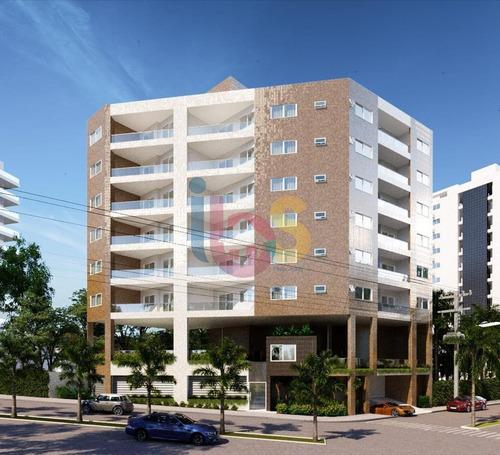 Imagem 1 de 5 de Vendo Apartamentos 3/4 No Residencial Distak - Centro - Itabuna/ba - 5747