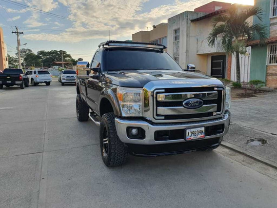 Ford Super Duty 2011 4x4