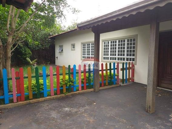 Casa Com 3 Dormitórios Para Alugar, 150 M² Por R$ 2.000,00/mês - Jardim Paraíso - Botucatu/sp - Ca0477