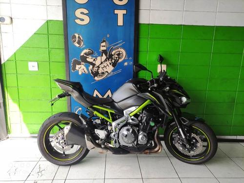 Kawasaki Z 900 - 2019/2020