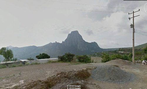 Venta Terreno Atras Peña De Bernal S. A. De La Cal. Qro.2,9h