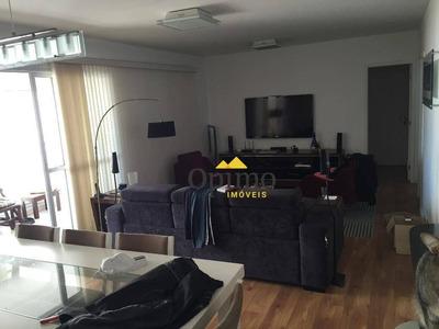 Apartamento Residencial À Venda, Jardim Marajoara, São Paulo - Ap0464. - Ap0464