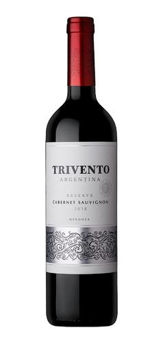 Imagen 1 de 2 de Trivento Reserve - Cabernet Sauvignon