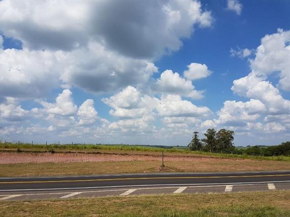 Área Comercial À Venda, Saltinho. - Ar0021