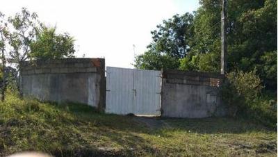 Casa De Laje No Balneário Tupy, Em Itanhaém, Litoral Sul