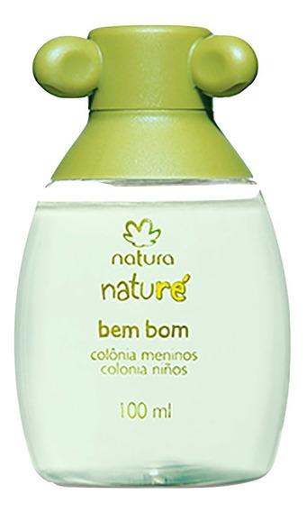Perfume Infantil Natura Naturé Bem Bom Meninos 100ml