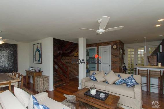Casa Com 3 Dormitórios À Venda, 194 M² Por R$ 1.490.000 - Ca0498