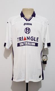 Camisa Futebol Oficial Toulouse França 2015 Away Joma Ggg