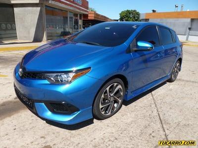 Toyota Otros Modelos Im